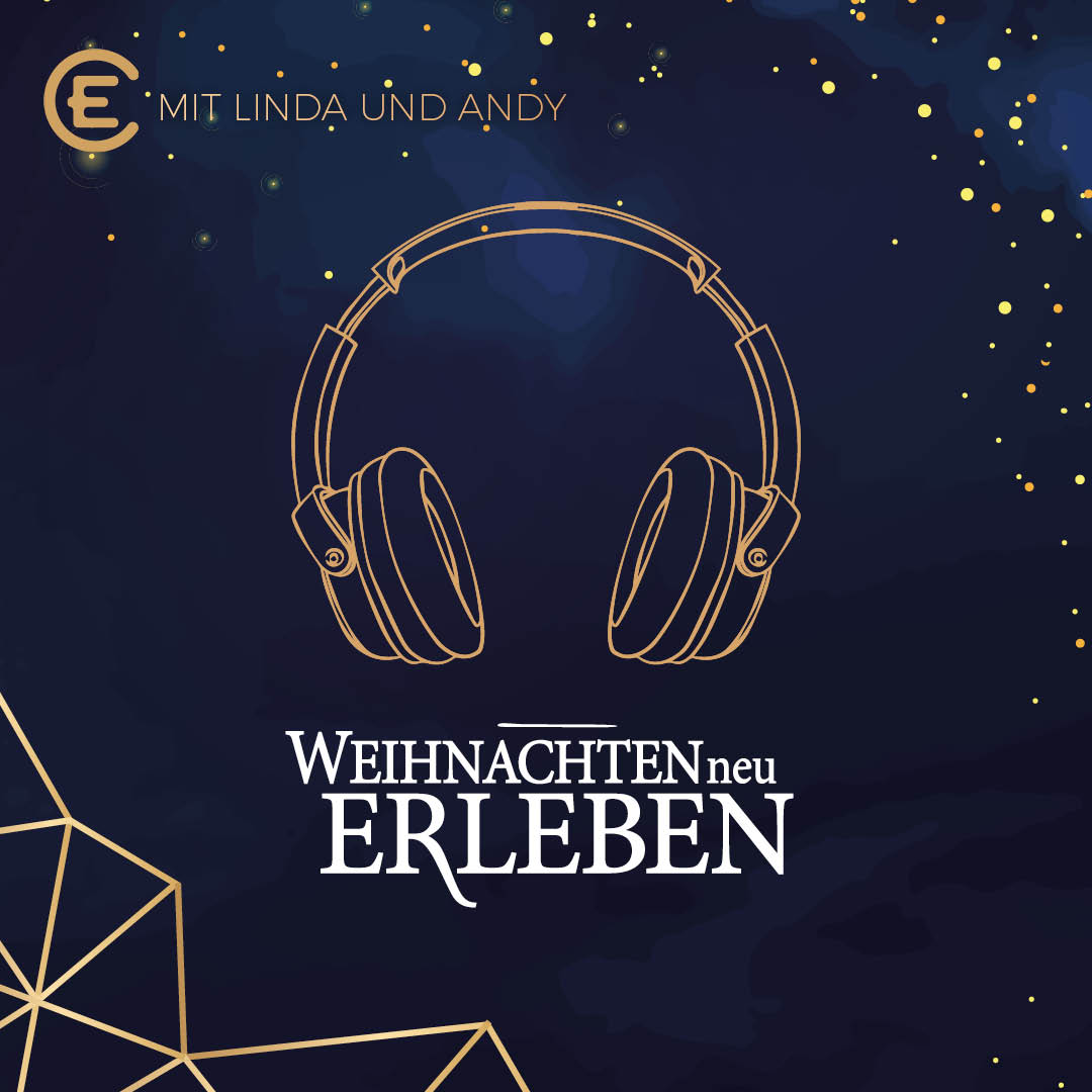 Jugend-Podcast 24x Weihnachten neu erleben